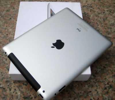 Ipad 2 16Gb - 3G  Tặng bao da và Combo quà