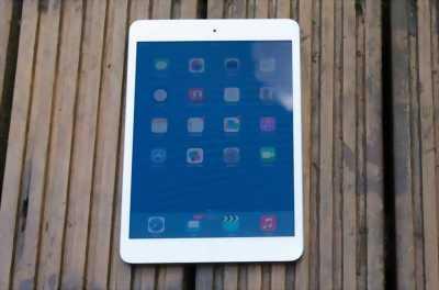 Apple Ipad Mini 16Gb 4G + Wifi Zin đẹp 99%