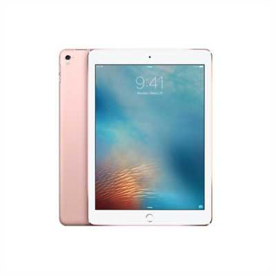 Ipad pro 9.7 inch wifi 32gb vàng hồng mới 99,99%