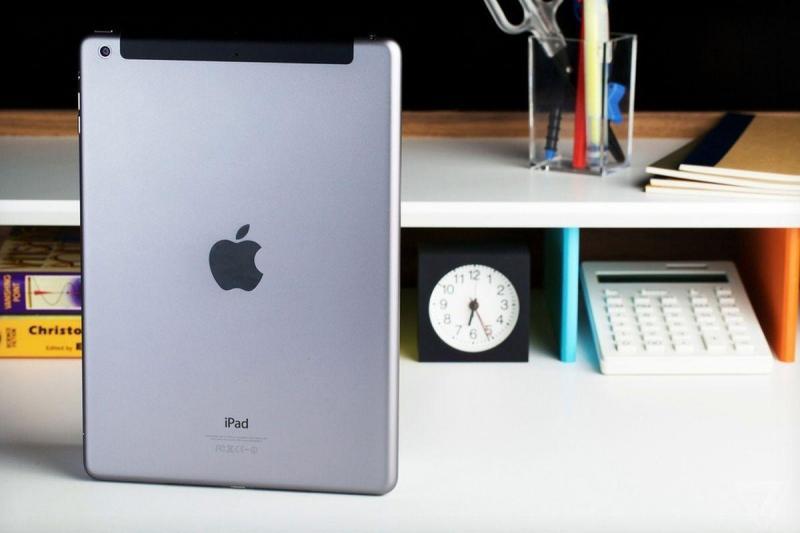 Ipad Air 1 như mới 99%
