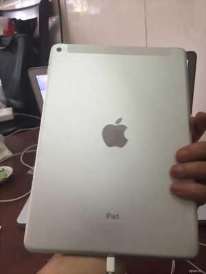 IPad Air màu trắng bản 32GB đầy đủ wifi 4G