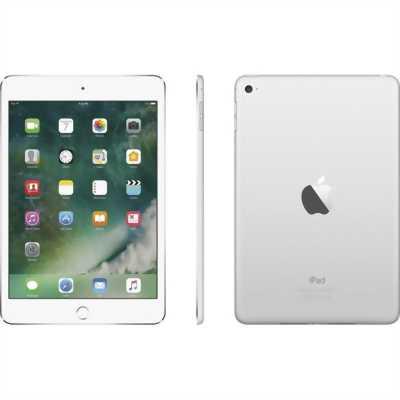 Apple Ipad 4 16g bản 4g+wifi màu trắng bạc