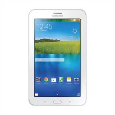 Tab Samsung (Tab 3V) nguyên zin