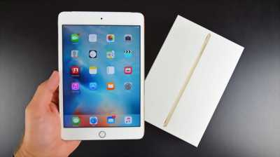 Apple Ipad Mini 4 99%
