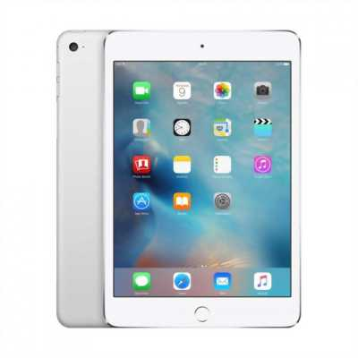 Bán ipad mini 4 rentina 4g 32gb