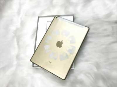 Ipad gen 5 128Gb- 4G Màu Gold - Fullbox