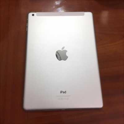 IPad mini 4 4G wifi 64G, màu bạc