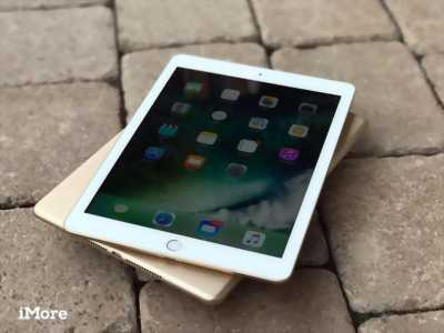 IPad gen 5(2017) 3G wifi 128GB