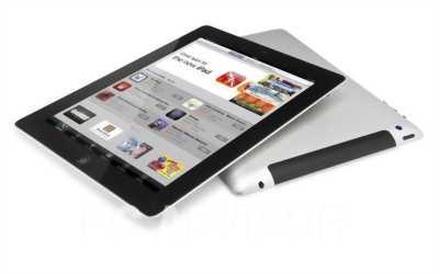 Apple Ipad 3 màu bạc 3G+wifi 32g nguyên zin
