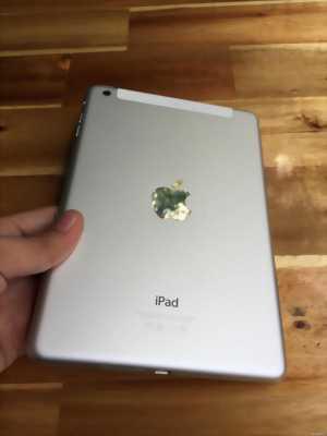 IPad Mini 2 màu trắng đầy đủ wifi và 4G bản 32GB