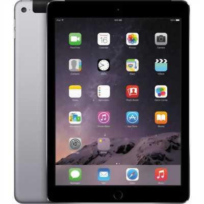Apple Ipad Air 32 GB Grey Wifi + 4G Zin Đẹp 99%