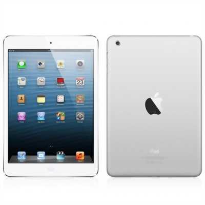 Ipad Mini 1 mới 95% mới dán vỏ ngoài