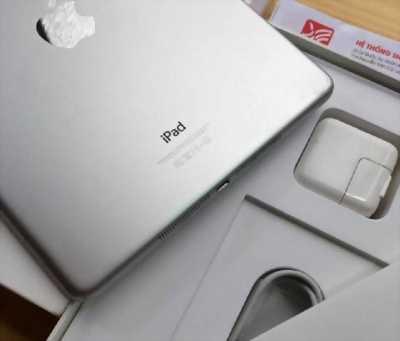 iPad Air 4G 16GB Silver iOs 8.4
