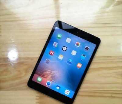iPad Mini 1 Black bản 64GB 4G Wifi