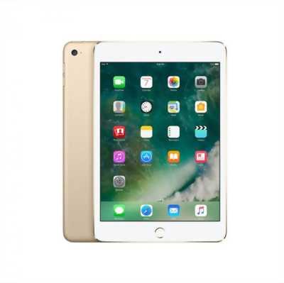 iPad Mini 4 màu Gold 16GB wifi 4G like new