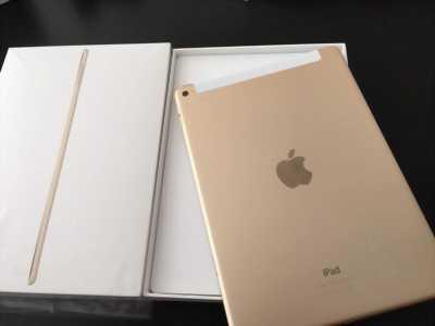iPad Mini 4 Wifi+4G Hàng Chất Kèm Loa Bluetooth