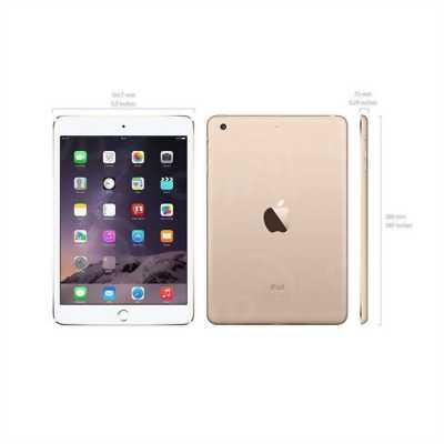 Ipad mini 4 4G wifi 16gb màu gold còn rất đẹp