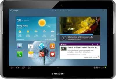 Máy Samsung tab 2 ( mới 90%)