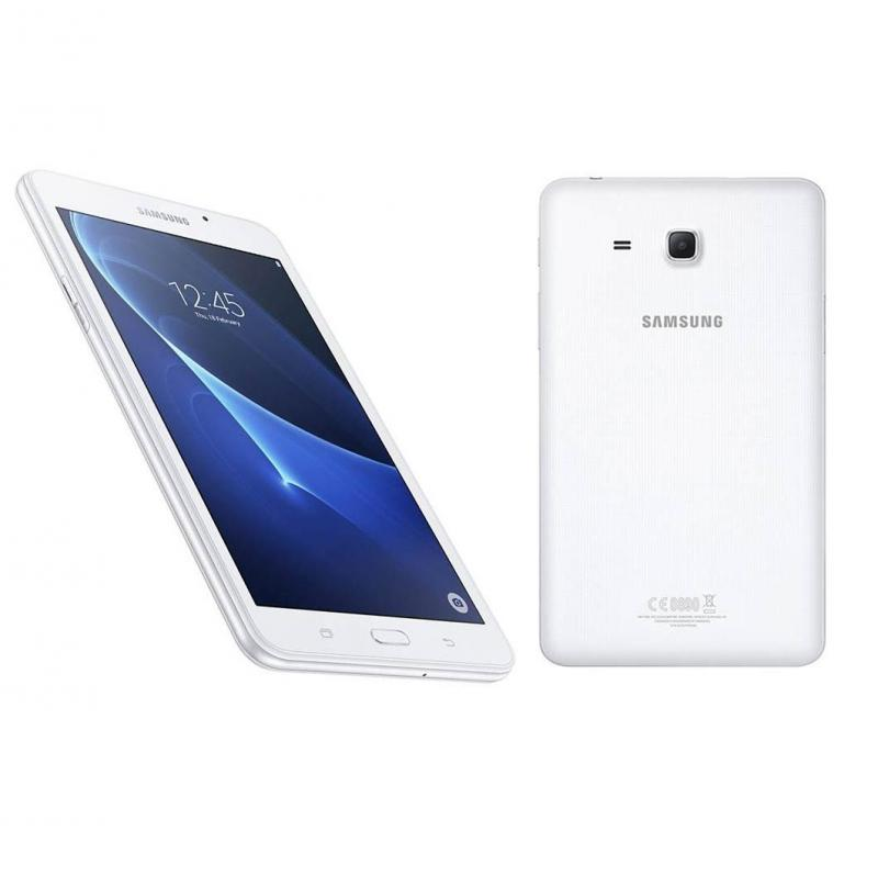 Samsung Galaxy Tab máy dùng ổn định pin trâu