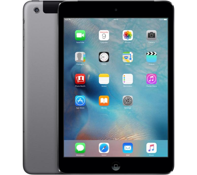 Apple Ipad Mini 2 16 GB Wifi +4G Zin Đẹp 99%