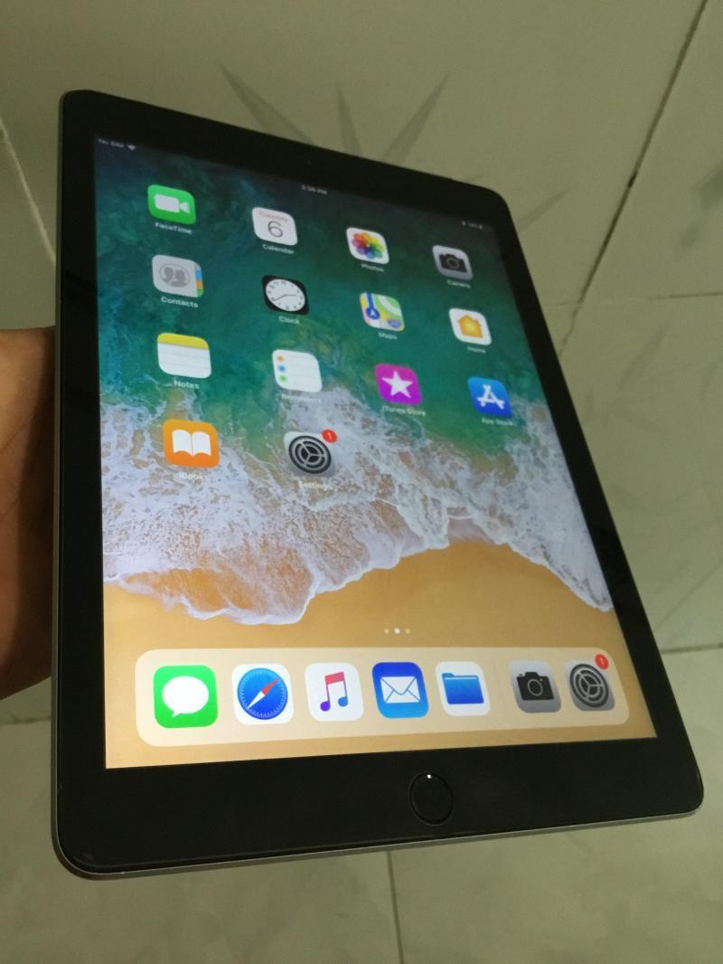 Apple iPad Gen 5 ( 2017) 32GB Wifi + 4G Có Trả Gop