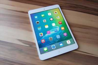 IPad Mini 4-3G wifi 64G, Gold