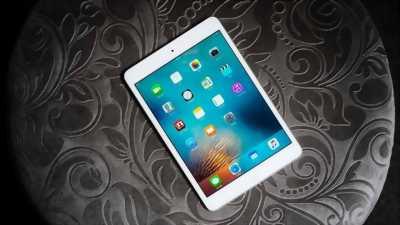 Apple iPad Mini 3 Wifi + 4G Có bán trả góp