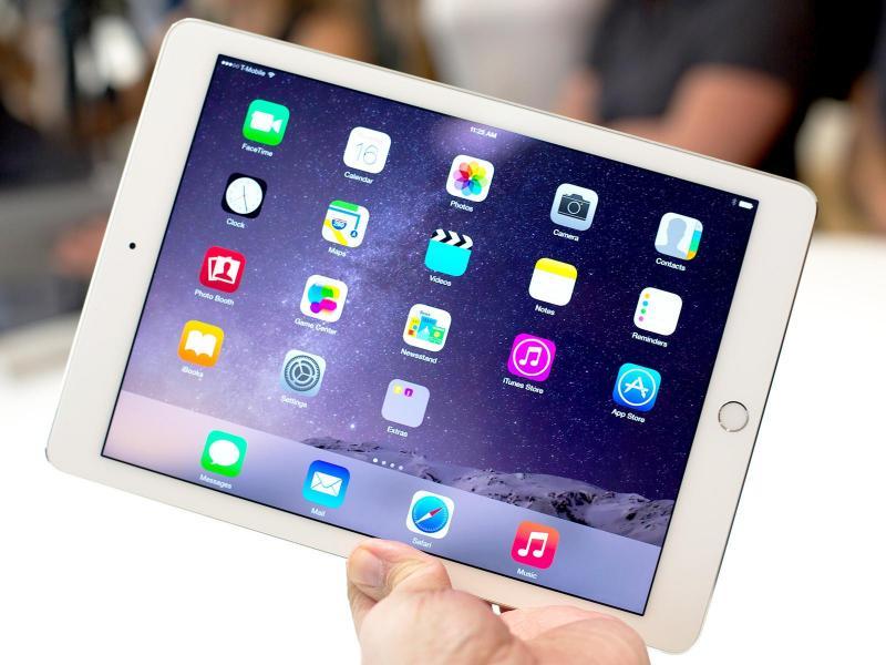 Apple Ipad Air 2 4G 32Gb Gold