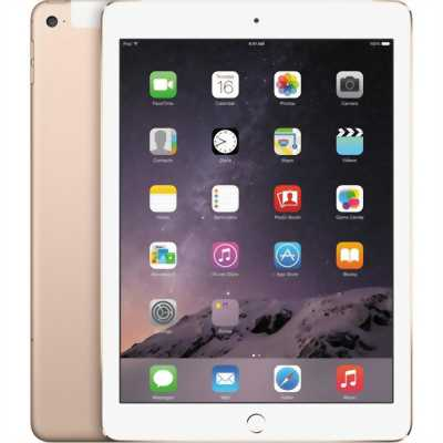Apple Ipad Air 2 16 GB Wifi + 4G Zin Đẹp 98%