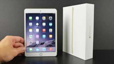 Ipad Mini bản wifi + 3G Cellelar bn 32G-7'9inch