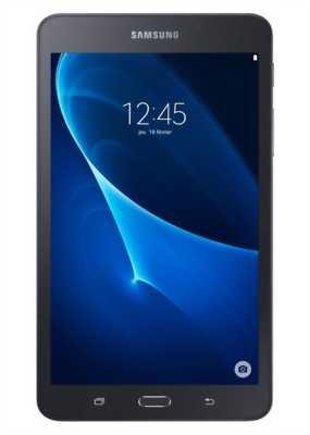 Samsung Galaxy Tab A6 còn bảo hành chính hãng