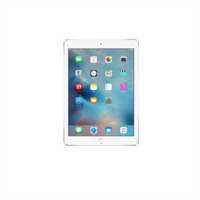 iPad Air1 4G 16G màu trắng iOS 10 Ship Cod