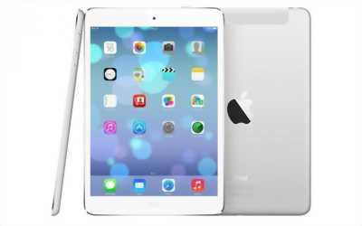 iPad Mini4 4G 32G Silver zin98% BH 3Tháng Ship Cod