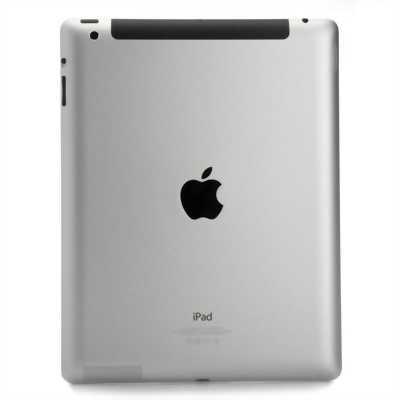 Bán iPad 4 màu trắng bản 64GB đầy đủ Wifi 4G