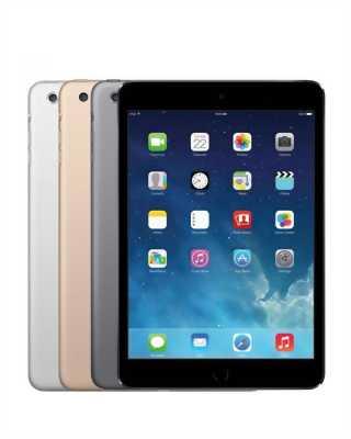 Apple iPad Mini 1 16g wifi. Có bán trả góp