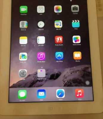 Apple Ipad 3 zin vỏ còn 97%