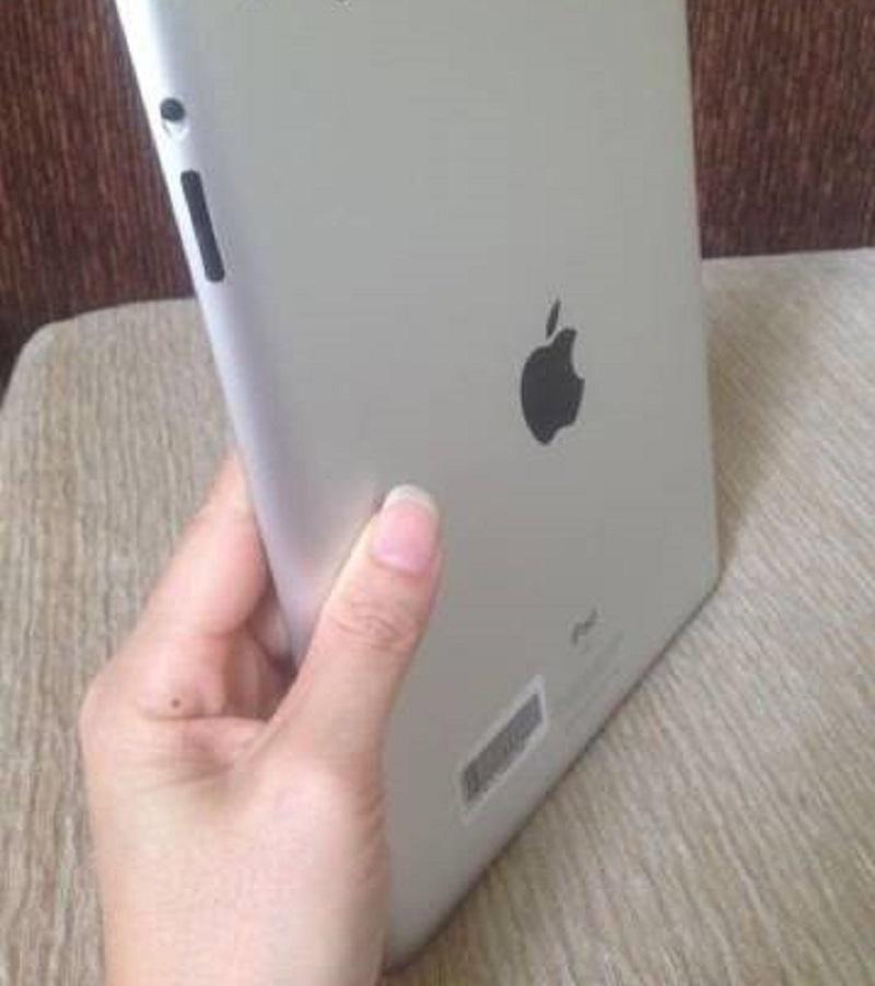 ipad 3 16g rin sai wifi và 3g máy zin 99%
