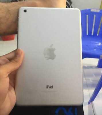Apple ipad mini wifi đầy đủ hộp như hình