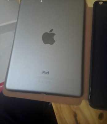 Ipad mini wifi only 16GB màu đen bạc