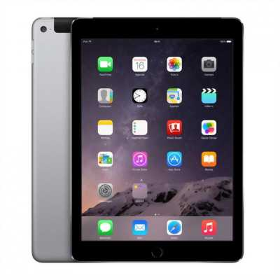 Ipad air 16g zin 100%.lắp dc sim
