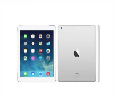 Apple Ipad Air 16 GB siver