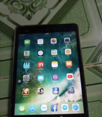 ipad mini 2 màu đen 16gb 4g+wifi