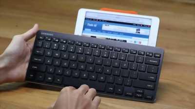 Bàn Phím Bluetooth iPad 9.7 inch iPad wifi 2018, iPad wifi 2017, iPad