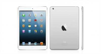 Ipad mini 2 16g silver zin all đẹp 97%