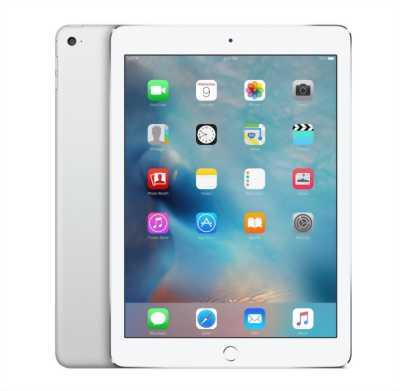 Ipad Air - silver ( mua tại Mỹ )