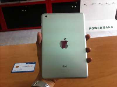 Ipad mini wifi 16G may dep 98% ai can lien he