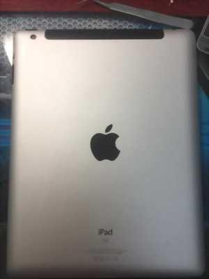 Xác iPad 3...có sim.