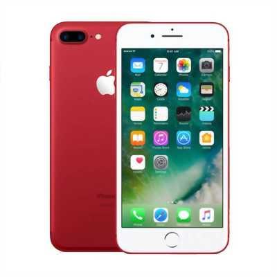 Bán nhanh iphone 8plus 64gb red zin nguyên xách tay Mỹ