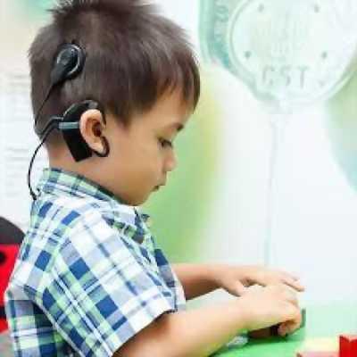 Hội thảo can thiệp bằng điện cực ốc tai