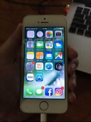 Điện thoại iphone 5SE bản 16GB tại Thanh Hóa.